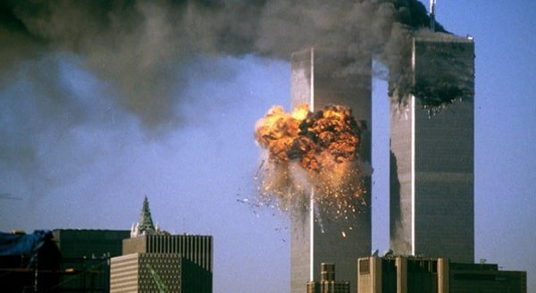 سالروز حملات تروریستی ۱۱ سپتامبر ۲۰۰۱