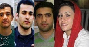 نامه زندانی سیاسی مریم اکبری مفرد در رثای اعدام زانیار و لقمان مرادی و رامین حسین پناهی