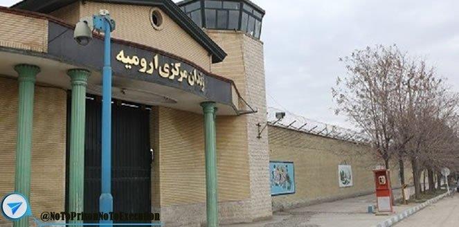 اعتصاب غذای کودک مجرم محکوم به اعدام در زندان مرکزی ارومیه