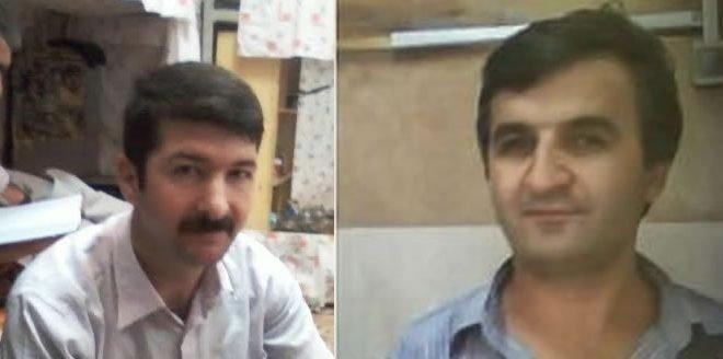 بیانیه دو زندانی سیاسی زندان مرکزی تبریز در محکومیت اعدام زندانیان کرد و حمله موشکی به مقر احزاب کردی