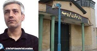 زندانی سیاسی کرد ۱۹ سال در زندان در سکوت و بیخبری