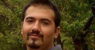 پیام سهیل عربی از زندان تهران بزرگ در رابطه با اعدام سه زندانی سیاسی کرد