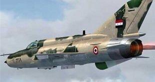هواپیمای نظامی روسیه در سوریه ناپدید شد