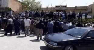 مرگ شهروند کرد در ارومیه در حین بازداشت از سوی نیروی انتظامی