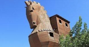 آنتیبیوتیک جدید همچون 'اسب تروا' عمل میکند
