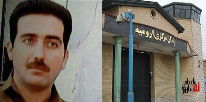 تایید حکم اعدام زندانی سیاسی هدایت عبداللهپور