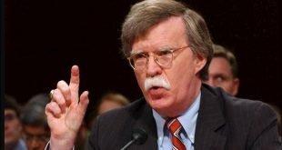 مشاور امنیت ملی آمریکا: ایران بانکدار مرکزی تروریسم بینالمللی