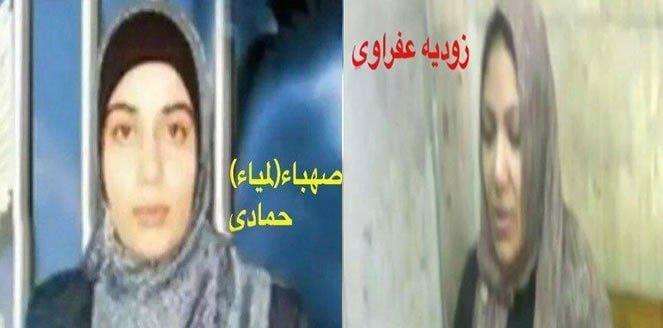 تداوم بازداشت یک زن جوان ۲۱ ساله اهل سوسنگرد