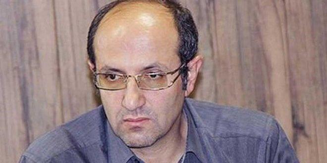 احضار حسین احمدی نیاز وکیل دادگستری