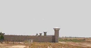 زندانی سیاسی ایوب پرکار ۱۰ سال زندان در سکوت حاکم بر رسانهها