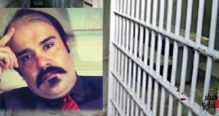 اعتصاب غذای زندانی سیاسی وحید صیادی نصیری