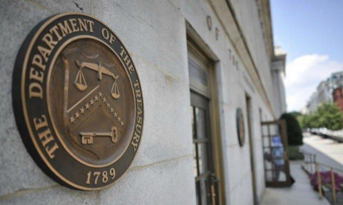 تحریم ٩ شخص حقیقی و حقوقی در ارتباط با ایران از سوی آمریکا