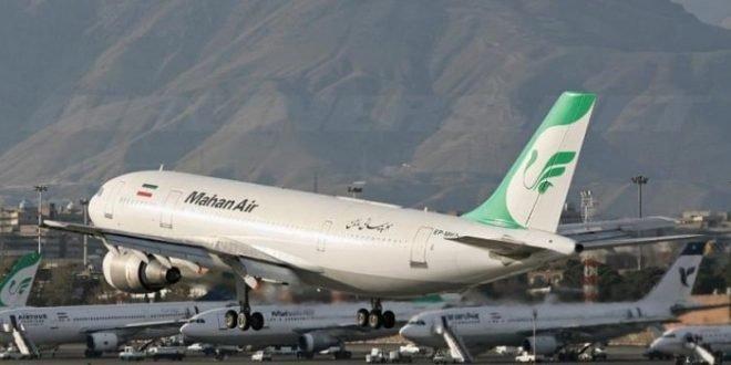 لبنان به هواپیماهای ایرانی اجازه سوختگیری نمیدهد