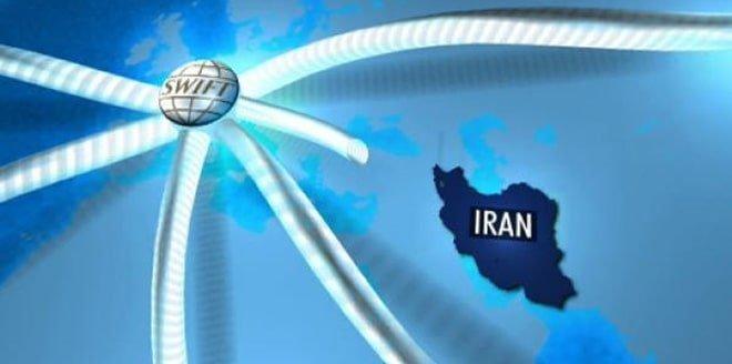 سوئیفت با شروع تحریمهای آمریکا دسترسی به خدمات خود در ایران را قطع کرد