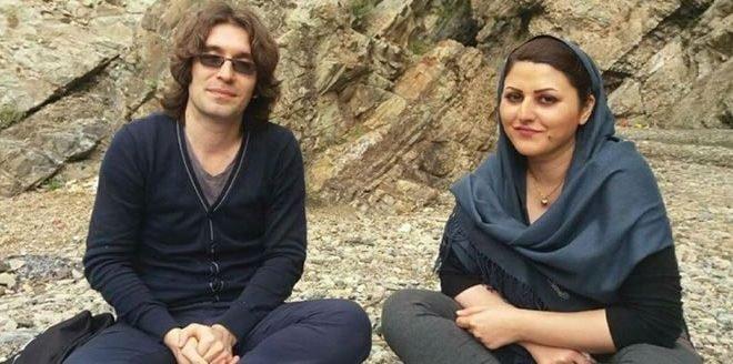 نامه گلرخ ایرایی از زندان اوین
