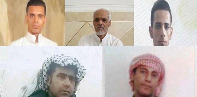 بازداشت دهها تن دیگر از شهروندان عرب در اهواز در هجوم شبانه نیروهای امنیتی
