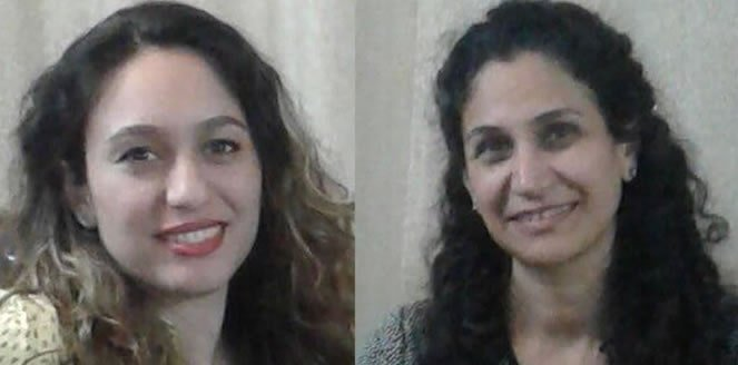 انتقال مادر و دختر بهایی به زندان مرکزی مشهد جهت تحمل زندان