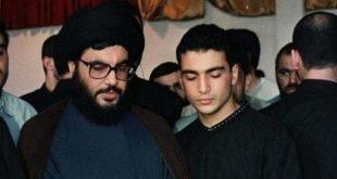 آمریکا پسر حسن نصرالله را تروریست جهانی نامید و او را تحریم کرد