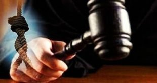 محکومیت ۴ جوان مشهدی به اعدام به اتهام محاربه