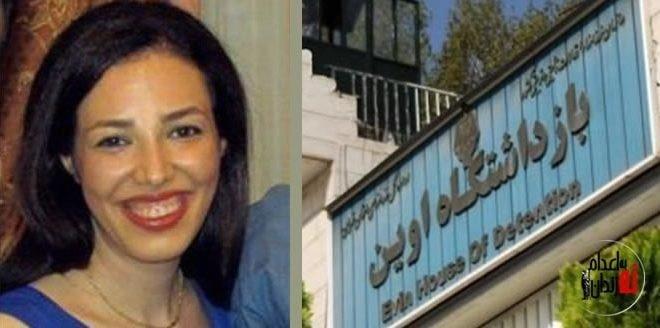 محرومیت از درمان نگین قدمیان شهروند بهایی در بند زنان زندان اوین