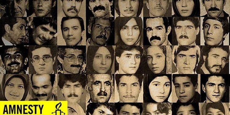 عفو بین الملل: چرا کشتار ۶۷ جنایت ادامهدار علیه بشریت است؟