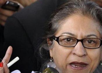 جایزه سازمان ملل در زمینه حقوق بشر به خانم عاصمه جهانگیر تعلق گرفت