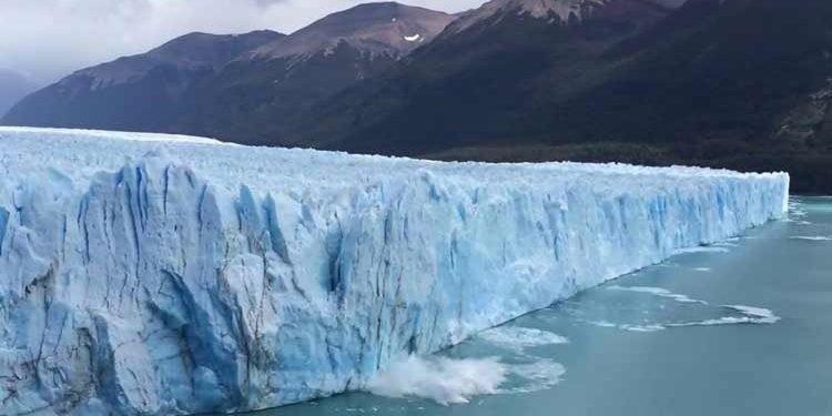ثبت میزان ذوب سریع یخهای گرینلند توسط ماهواره ها