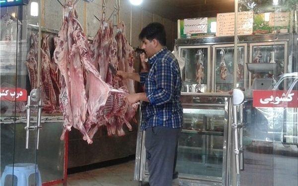 گرانی گوشت قرمز : قاچاق دام زنده یا ارز دولتی؟