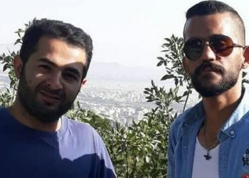 بازداشت دو فعال مدنی در تهران