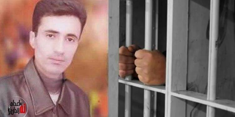 بازداشت مجدد ایرج محمدی و انتقال وی به اداره اطلاعات
