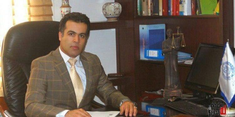 بازداشت یک استاد دانشگاه و وکیل دادگستری در ارومیه