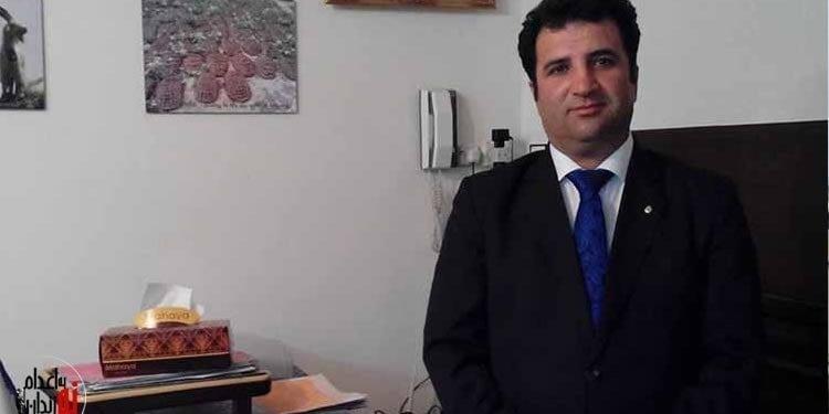 رد اعاده دادرسی محمد نجفی وکیل محبوس در زندان اراک