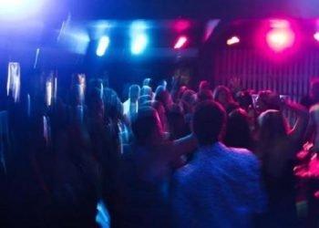 بازداشت ۷۲ نفر در ساری به خاطر برگزاری مهمانی شبانه
