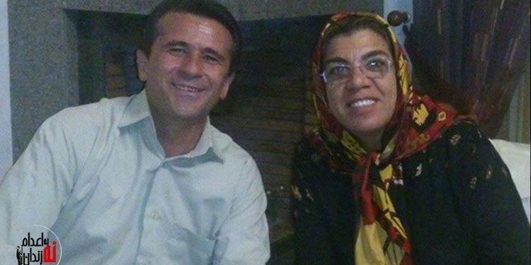 بازداشت پروین محمدی نائب رئیس اتحادیه آزاد کارگران ایران