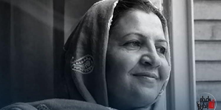 از دست دادن قدرت تکلم یکی از زنان درویش در زندان قرچک ورامین