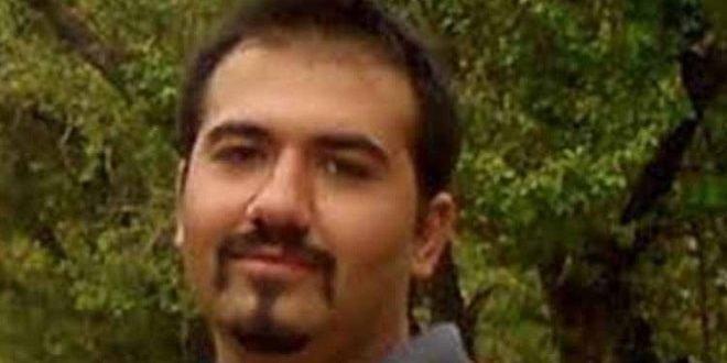 جان زندانی سیاسی سهیل عربی به علت خونریزیهای پی در پی در خطر است