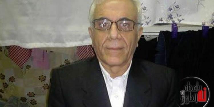 اعتصاب غذای زندانی سیاسی ارژنگ داوودی در بی خبری مطلق