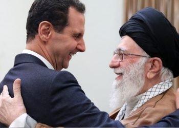 ملاقات دو دیکتاتور با هم در ایران