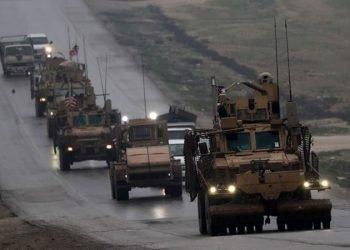 ماندن 200 سرباز آمریکایی در سوریه