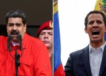 مخالفت روسیه با پیش نویس قطعنامه آمریکا در شورای امنیت درباره ونزوئلا