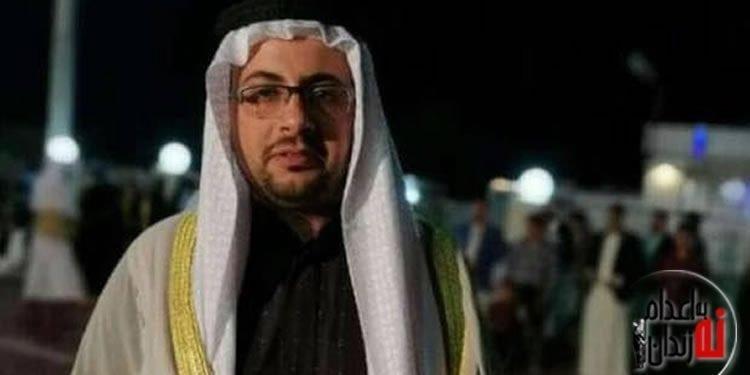 انتقال یکی از بازداشت شدگان اهوازی پس از شکنجه های شدید به زندان همدان