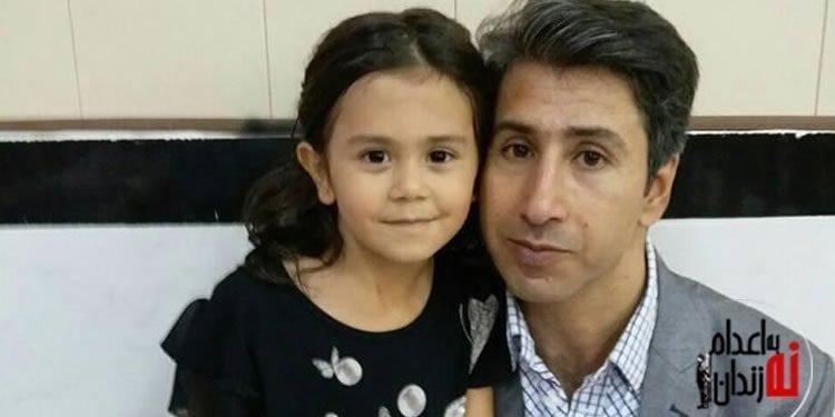 آخرین وضعیت زندانی سیاسی اکبر باقری در زندان اوین
