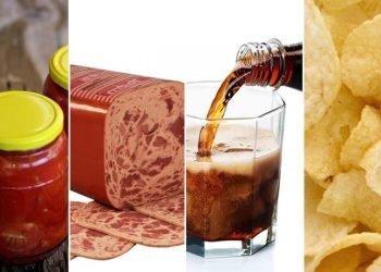 هفت غذای سرطان زا که از خوردن آن اجتناب کنید