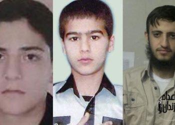 عفو بینالملل خواهان توقف اجرای حکم اعدام سه کودک - مجرم شد