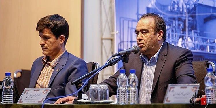 دستگیری مدیرعامل نفت و گاز زاگرس جنوبی حین فرار از کشور