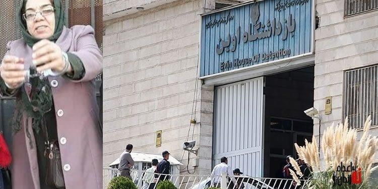 بی خبری از وضعیت پروین محمدی نائب رئیس اتحادیه آزاد کارگران