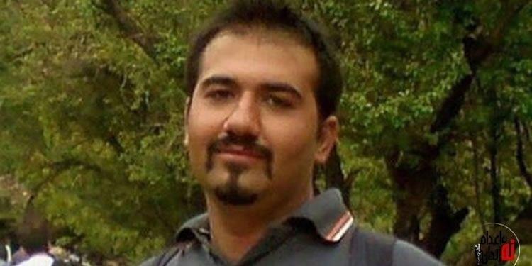 برگزاری دادگاه تجدیدنظر زندانی سیاسی سهیل عربی