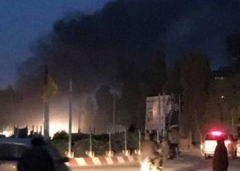 وقوع دو انفجار در مراسم نوروز در ولایت هلمند افغانستان