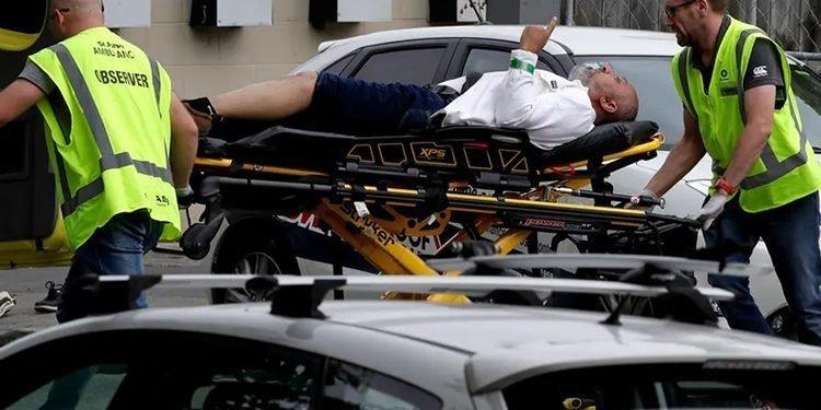حمله به دو مسجد در نیوزلند با ۴۹کشته و دهها زخمی