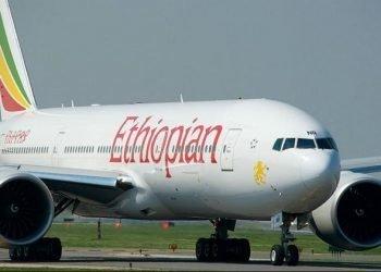 سقوط هواپیما در اتیوپی و کشته شدن همه سرنشینان آن